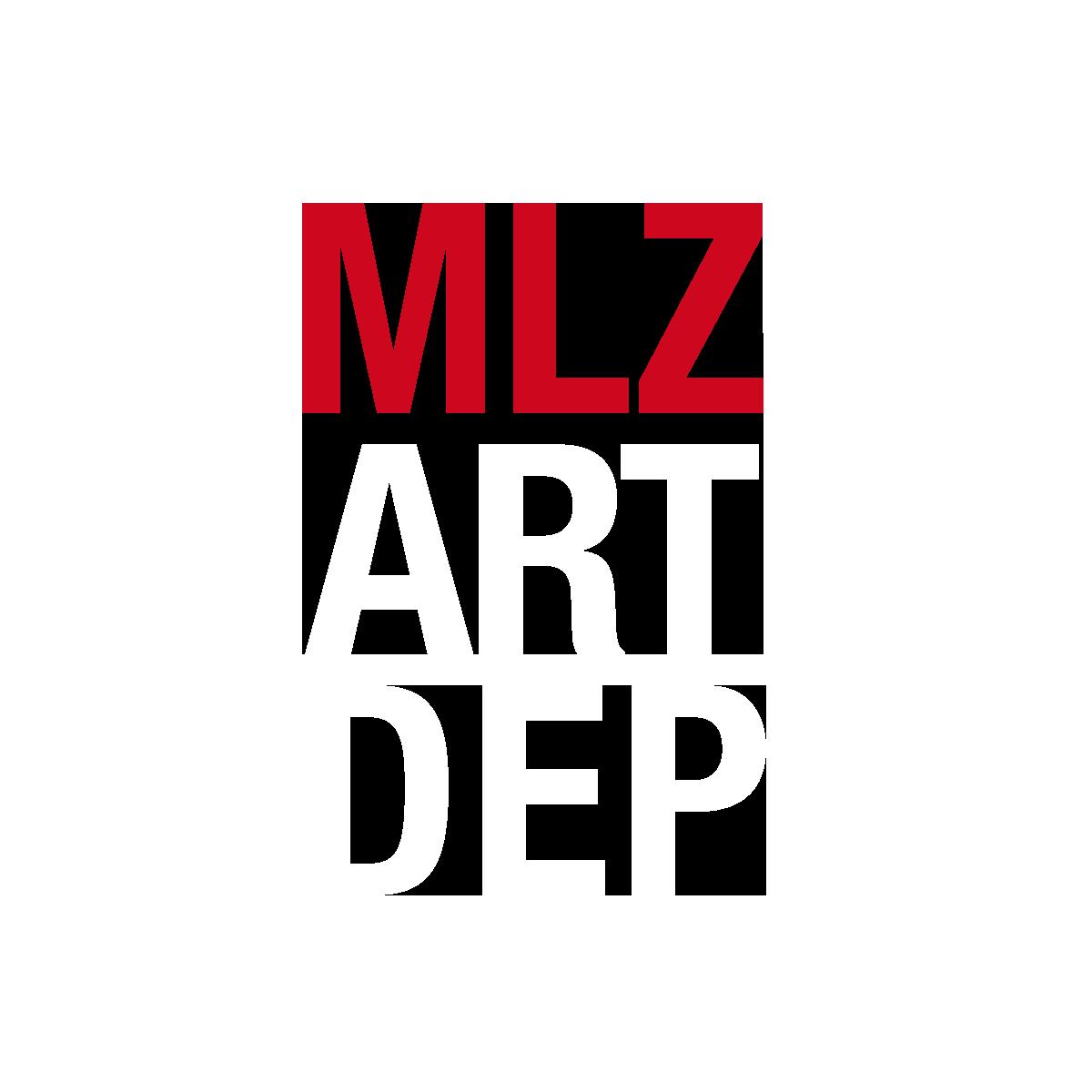 mlz art dep galleria arte contemporanea trieste italy