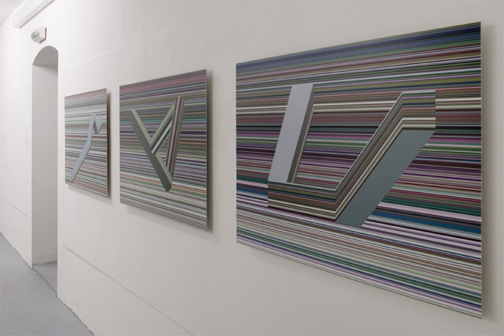 Daniel Hafner, Untitled, 2006, c-print on aluminium, 70 x 100 cm